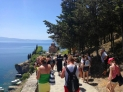 Ohrid city tour (Recommended)