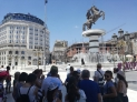 Skopje city tour (Best seller)